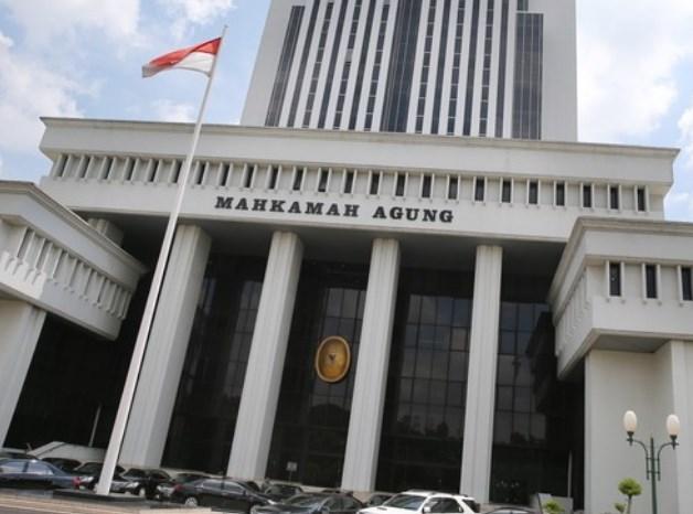 MA Keluarkan Aturan Koruptor Rp 100 M Dihukum Penjara Seumur Hidup