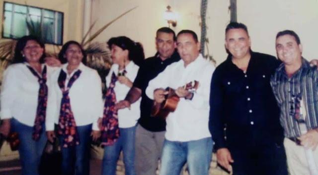 BRECHA CUMPLE 40 AÑOS REGALANDO MUSICA A LOS CAROREÑOS
