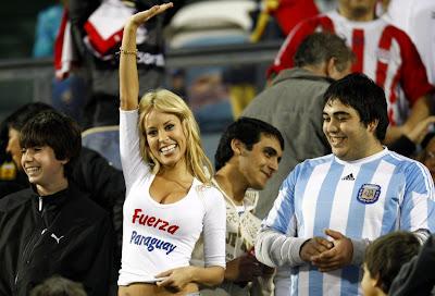 Paraguayan Girls