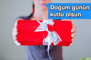 Como Dizer Feliz Aniversário em Turco.