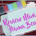 Mini kit Hama Beads Review