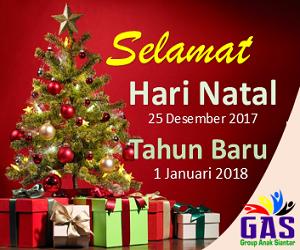 Forum Diskusi Facebook Group Anak Siantar (GAS)