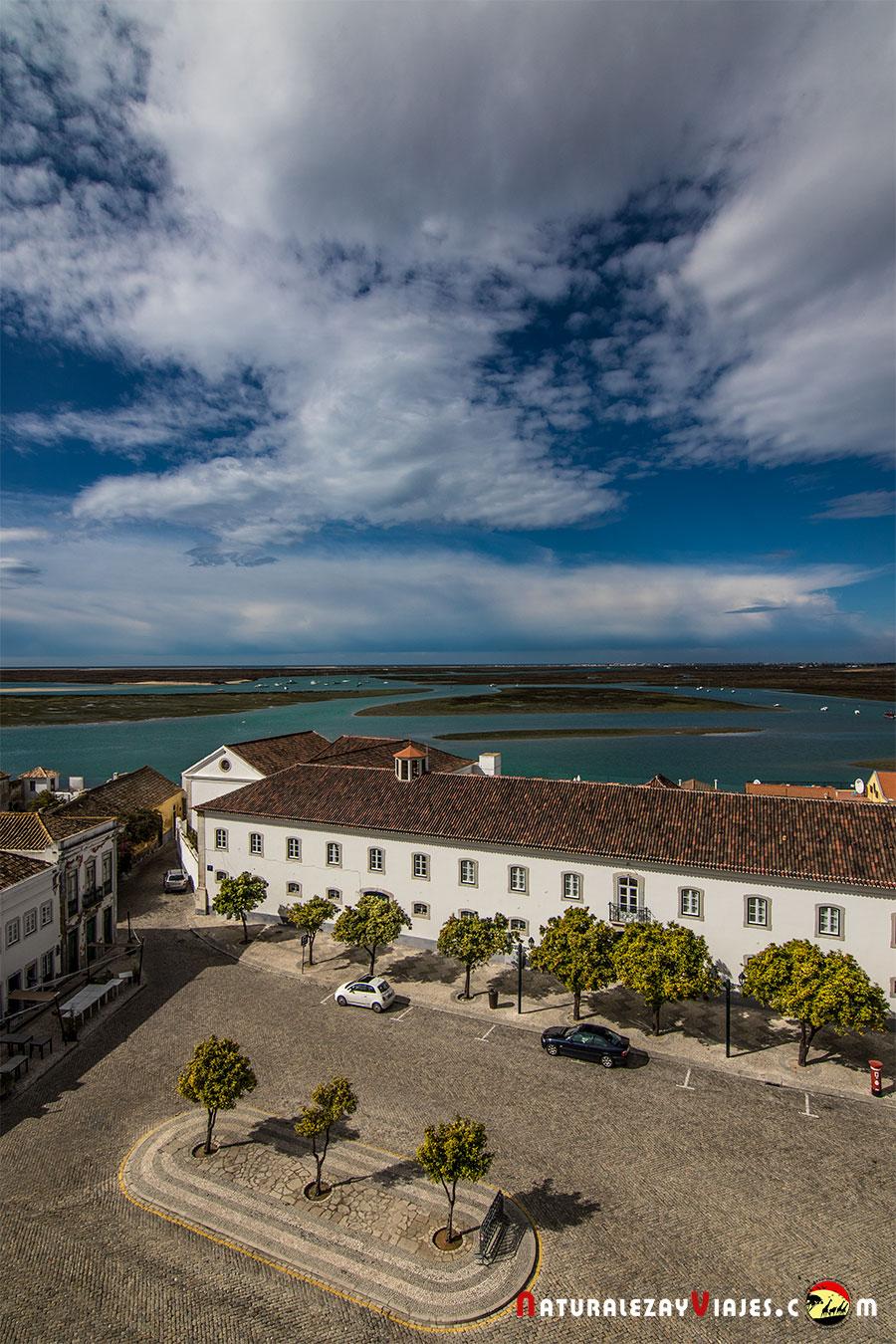 Seminario de Faro, Algarve