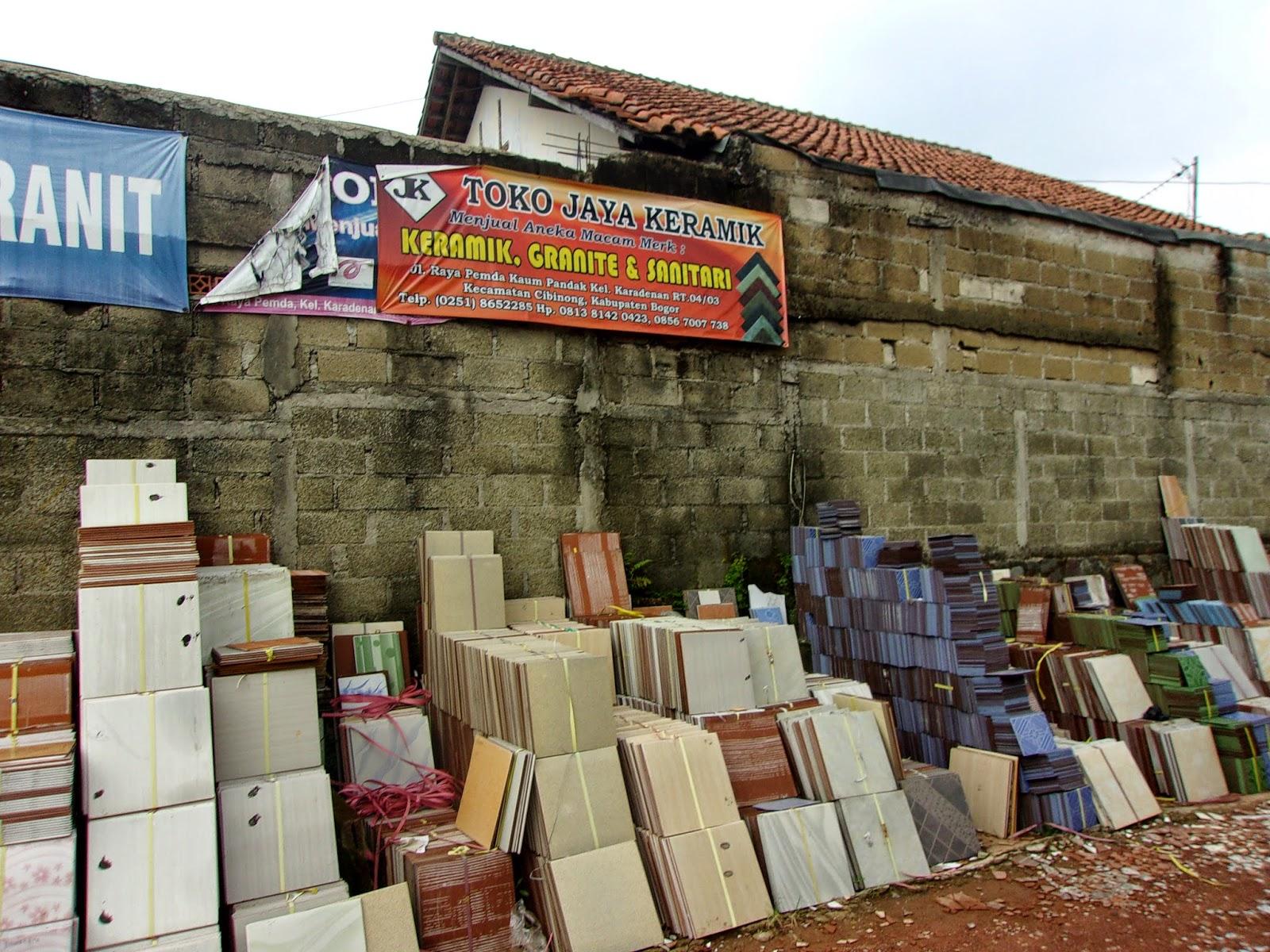 Tentang Kami - Jaya Keramik | Sentra Keramik Lantai dan ...