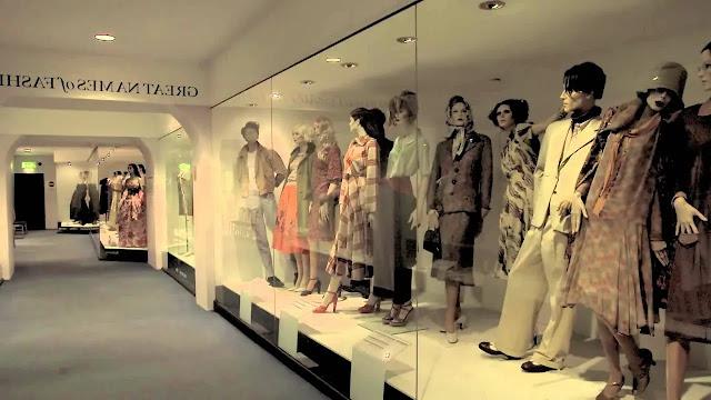 the Museum of Costume bath (england)