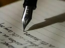 Pengertian Surat  Dalam KBBI dan para ahli