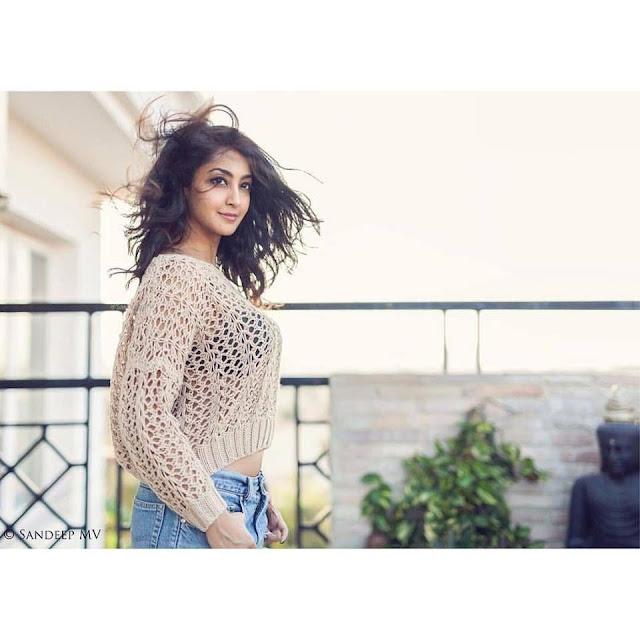 Bollywood Beauty Aindrita Ray New Photoshoot Stills Actress Trend