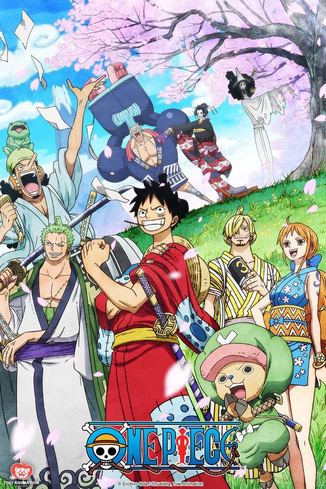 One Piece 946