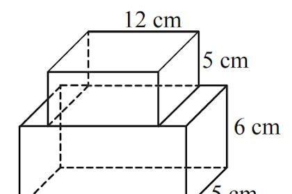 Kunci Jawaban Matematika Kelas 8 Halaman 200 - 202 Ayo Kita Berlatih 8.7