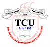 TCU UNDERGRADUATE GUIDE BOOK   2021/2022