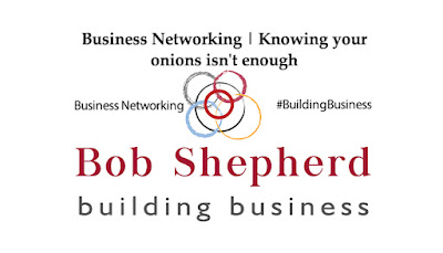 Linkedin Article Image by Bob Shepherd Associates on Business Networking