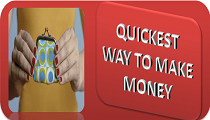 Quick Ways to Make Money Investing