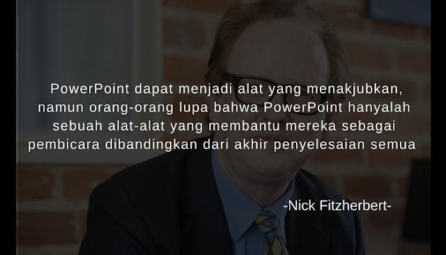 Nick Fitzherbert