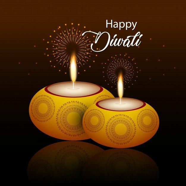 Diwali 2021 greeting cards