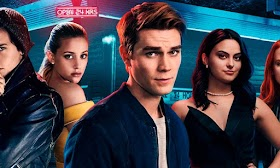 Riverdale on top! Netflix UK announces list of the most viewed titles of the week
