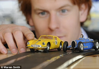 Scalextric Collection