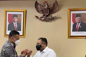 Gubernur Olly Dondokambey dan Menag Yaqut Cholil Gelorakan Kehidupan Keagamaan Yang Lebih Baik di Indonesia