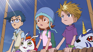 Digimon Adventure (2020) - 11 Subtitle Indonesia and English