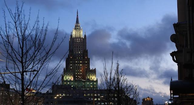 موسكو تعلن شروط تطبيع العلاقات مع أوروبا