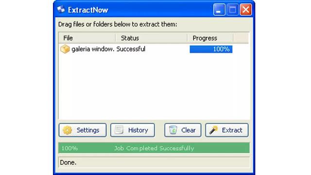 10 برامج ضغط الملفات البديلة لبرنامج WinRAR