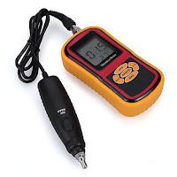 Jual Vibration Meter Benetech GM63B - alat Ukur Getaran Call 08128222998