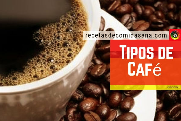 Conoce los diferentes tipos de café que hay en el mercado como son la Arábica y la Robusta