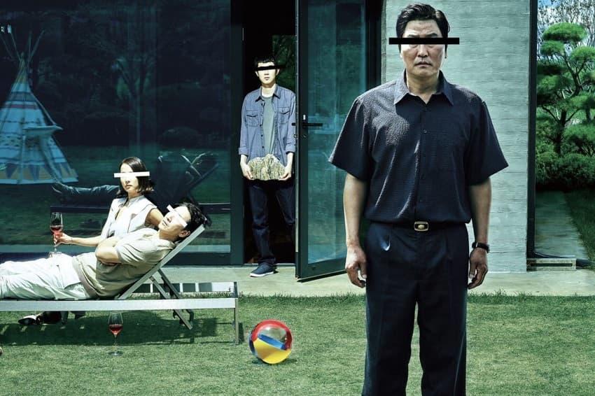 Пон Джун-хо написал сценарий продолжения драматичного триллера «Паразиты»