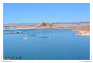 鮑威爾湖 4