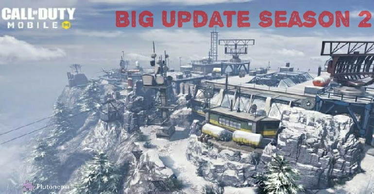 game, Call of Duty Mobile season 2 update, CODM zombie mode, CODM,