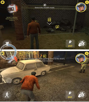 Game Mission: Berlin The Man From U.N.C.L.E Android Terbaru