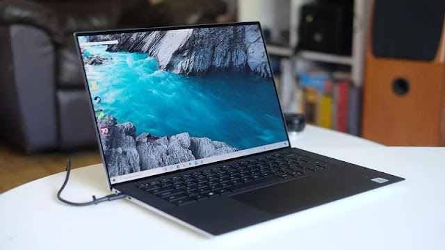 Dell XPS 15 9500 (2020) Review