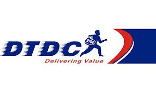 DTDC Vijayawada Branches