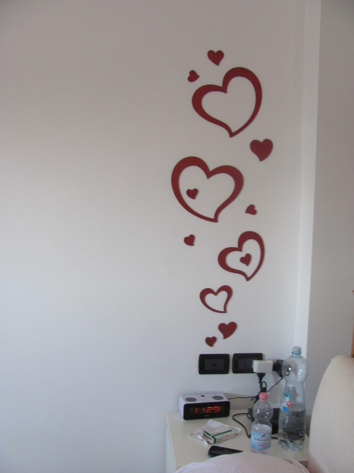 Creazioni valey sticker e stencil for Stencil per pareti cucina