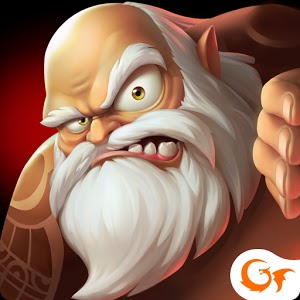 Download League of Angels -Fire Raiders V3.6.0.10 APK + Data For android