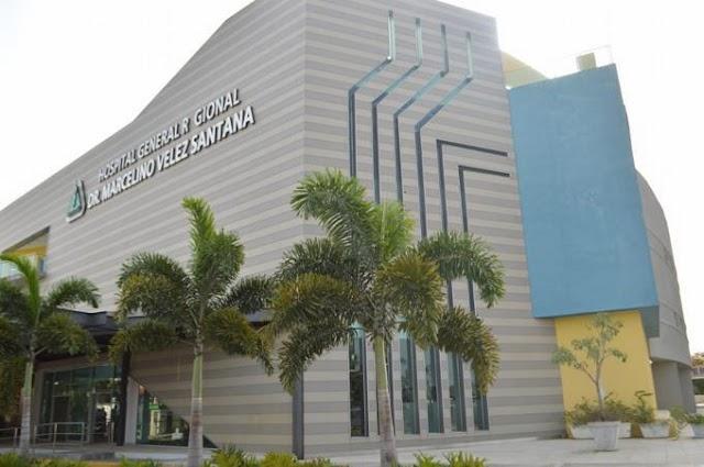 Durante las festividades navideñas el Marcelino Vélez solo recibirá pacientes con COVID-19