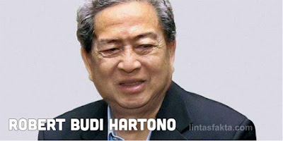 Robert Budi Hartono