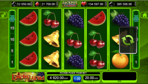 Jucat acum Lucky and Wild Slot Online