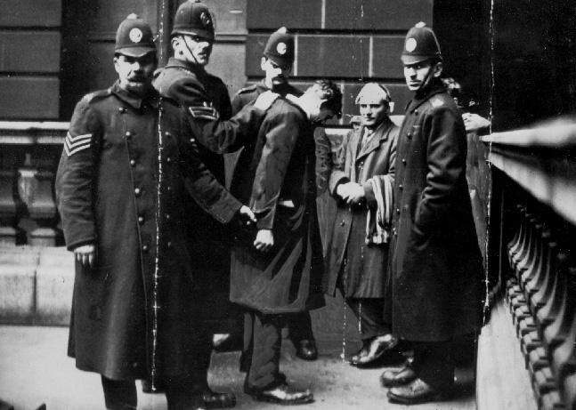 [GASLIGHT] Łowcy złodziei. O XIX-wiecznych londyńskich stróżach prawa