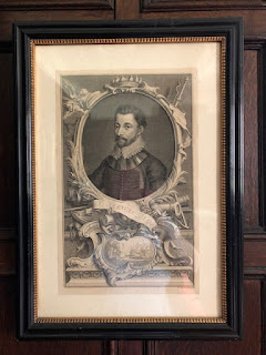 Sir Francis Drake picture