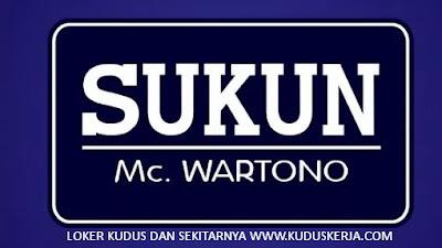 Sukuntex merupakan salah satu Perusahaan bagian dari Sukun Group yang bergerak di bidang  Lowongan Operator Finishing PT. Sukuntex Kudus