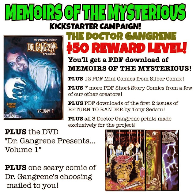http://www.kickstarter.com/projects/1857321894/memoirs-of-the-mysterious-comic-anthology