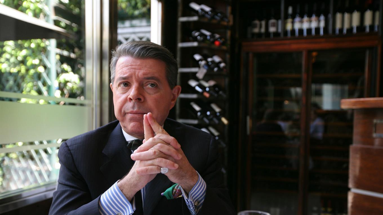 Murió el ex juez federal Norberto Oyarbide