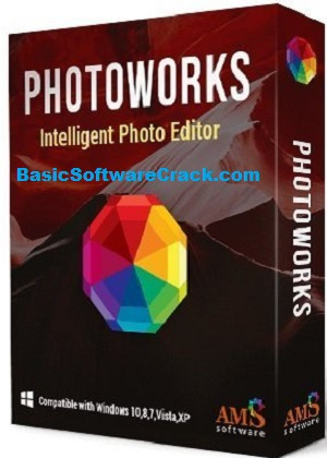 AMS Software Photo Collage Maker v9.0  Free Download For PC
