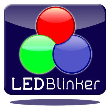 LED Blinker Notifications Pro (Paid Full Version) APK For Android