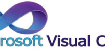 تحميل برنامج سي بلس بلس للكمبيوتر  Visual C++ لتصميم برامج بلغة c++