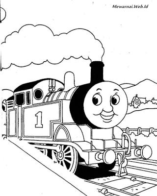 Sketsa kereta api Stok Foto, Sketsa kereta api Gambar