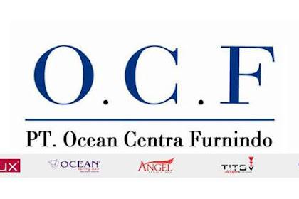 Lowongan Kerja PT. Ocean Centra Furnindo Pekanbaru November 2018