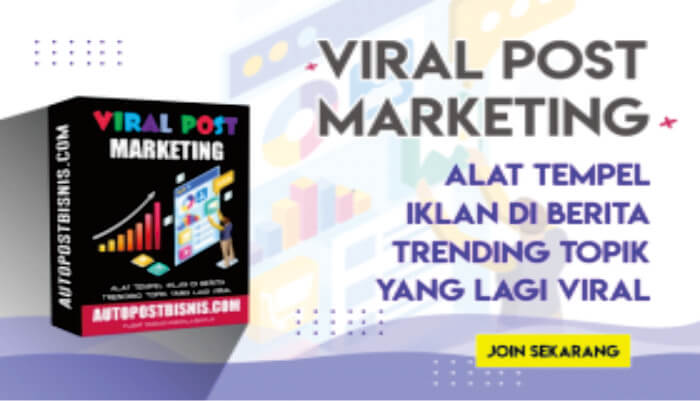 Viral Post Marketing