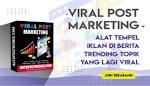 Viral Post Marketing