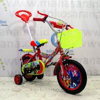 12 lazaro sepeda anak
